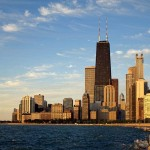 Chicago Bound: Interior Designer Chat, Delta Faucet Showroom &#038; Neocon