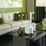 Guest Blogger: Why you Need to Green your Furniture