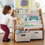 Guest Blogger: Creative Solutions for Storing Kid's Toys and Clothes