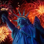 10 of America's Top Cities for 4th of July Celebrations