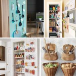 Guest Blogger: 6 Tips for Easy Kitchen Organization