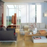 Guest Blogger: The Beauty of Bamboo vs. Timber Flooring in your Home