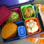 Guest Blogger: How to Ensure your Kids Eat Healthy School Lunches