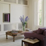 Guest Blogger: Creative Interior Ideas to Disguise your Television