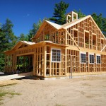 Guest Blogger: How to Choose – Wood or Metal Stud Framing for your Home