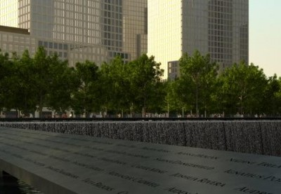 Awe Inspiring Design Look at 9/11 National Memorial, NYC – 10th Anniversary