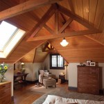How to Add More Worth to your Home &#8211; Build Out your Attic