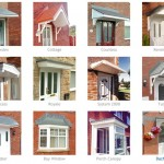 Guest Blogger: How to Extend a Warm Welcome to your Home with Door Canopies