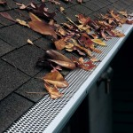 Guest Blogger: How to Avoid Basement Floods with Proper Gutter Maintenance