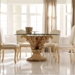 Guest Blogger: Improving your Kitchen with a Designer Dining Table