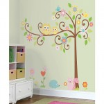 Guest Blogger: How to Transform your Child's Room with Wall Stickers