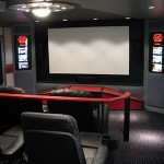Guest Blogger: How to Turn Your Basement into a Home Theater