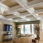 Guest Blogger: How to Safely Remove your Outdated Popcorn Ceiling
