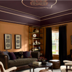 Guest Blogger: The Rich Colors of Fall – Paint Trends for your Home this Season