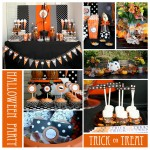 Guest Blogger: Celebrating Halloween with Infants & Toddlers