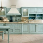 Guest Blogger: How to Choose Kitchen Colors the Easy Way