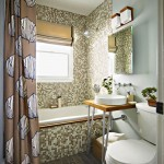 Guest Blogger: How to Make A Small Bathroom Look Larger