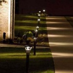 Guest Blogger: How to Safely Light your Home Walkways for Halloween