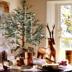 Guest Blogger: 4 Festive Ideas to Decorate Your Holiday Dining Room Table