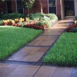 Guest Blogger: Sprucing up your Outdoor Home with Attention Grabbing Sidewalks/Driveways