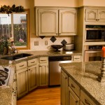 Guest Blogger: How to Extend the Life of your Granite Countertops