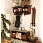 Guest Blogger: Festive Holiday Front Door &amp; Entry Ideas