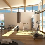 Guest Blogger: Fight Holiday Weight Gain – Design a Customized Home Gym