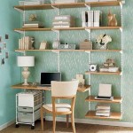 Guest Blogger: How to Decorate & Personalize your Boring Home Office