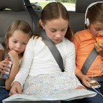 Thanksgiving Travel Tips:  Avoid Hearing &#8211; &#8220;Are we there yet&#8221; from your Kids!