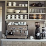 Guest Blogger: How to Build Open Shelf Cabinets for your Kitchen