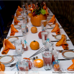 Guest Blogger: Creative Autumn Pumpkin Ideas for Weddings and Home Decor