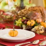 DIY Saturday #76 – How to Set an Inviting Thanksgiving Table (Video)