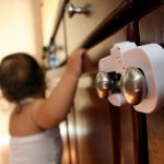 Guest Blogger: How to Effectively Child-Proof your Kitchen