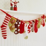 Easy Christmas Kids Crafts that Double as Holiday Home Decor