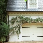 Guest Blogger: How to Green your Garage this Winter