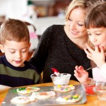 Guest Blogger: How to 'Bake' Holiday Memories with your Family