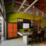 Guest Blogger: Creative Ideas for Converting your Garage into a Home Office