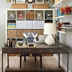 Guest Blogger: 5 Ways to Organize your Home Office for the New Year
