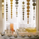 New Year&#8217;s Eve Decorations to Welcome your Guests &#038; the New Year!