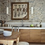 Best of 2011 &#8211; #1: How to Install Interior Stone Veneer (Video)