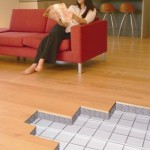 DIY Saturday #79 &#8211; How Underfloor Heating can Benefit your Home