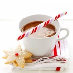 Warm Holiday Drinks to Give Santa… or Treat Yourself!
