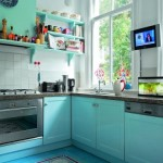 Guest Blogger: How to Creatively Modernize your Kitchen Interiors this Year