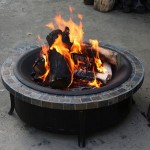 Guest Blogger: The Benefit of Warming your Outdoor Home with a Portable Fire Pit