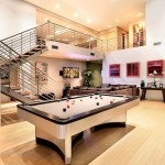 Guest Blogger: Essential Elements for your Home Game Room