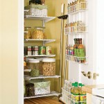 How to Organize your Kitchen Pantry Once and for All (Video)