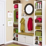 How to Effectively Organize your Mudroom & Entryway Areas this Winter