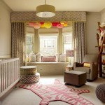 Guest Blogger: How to Create an Inspiring Nursery for Baby &amp; You