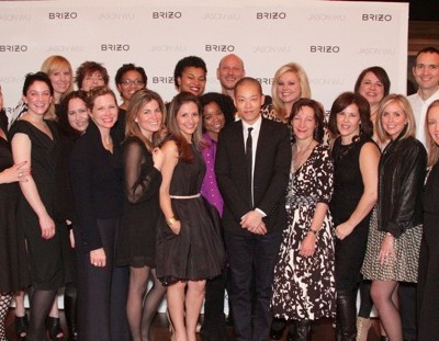 Best of 2012 – #2 – Brizo's NYC Fashion Week Event