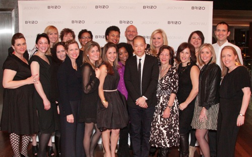 Best of 2012 &#8211; #2 &#8211; Brizo&#8217;s NYC Fashion Week Event